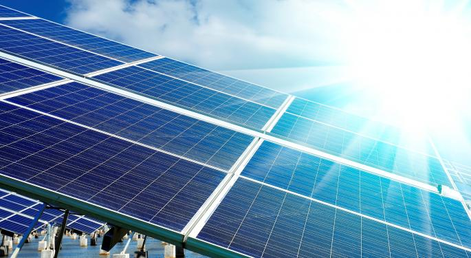 First Solar, SunEdison See Surge In Short Interest AEIS, FSLR, SUNE