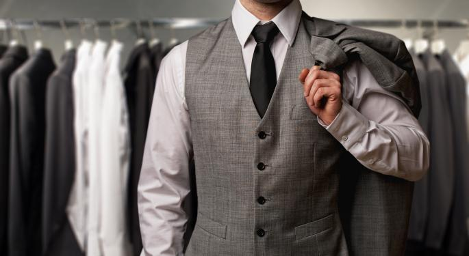 Jos. A. Bank to Men's Wearhouse: Our Answer Remains NO