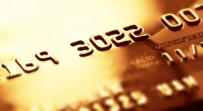 Visa Close to Unchanged After Q1 Earnings Results