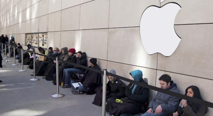 The Apple Stories You Missed Wednesday AAPL