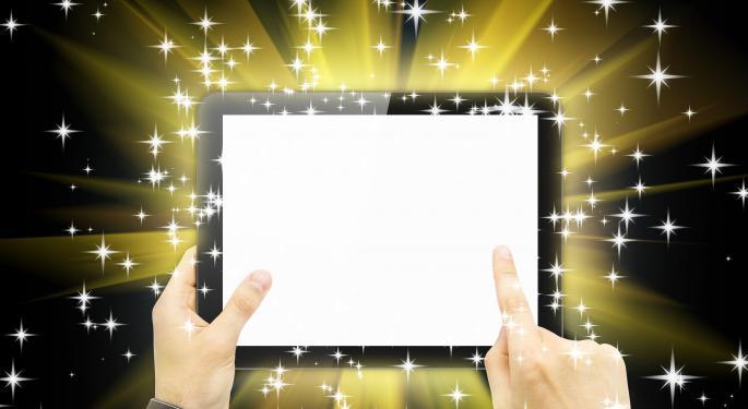 iPad 5 Adopts Key Technology from Apple's Backyard