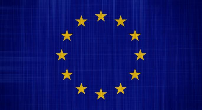 Eurozone's Economy Puts an End to Euro Rally