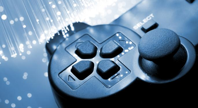 Upcoming Video Games for 2013