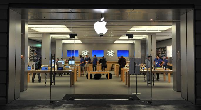 Four Apple Headlines From Monday You Might Have Missed AAPL