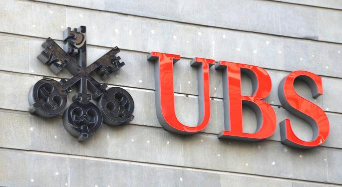 MetLife and Other UBS Picks for Rising Interest Rates