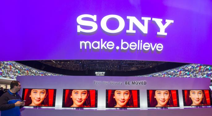 Sony Will Double Marketing Budget for a 20% Gain