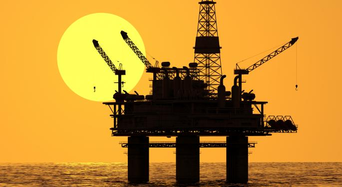 Brent Steady Above $105 After Poor Manufacturing Data