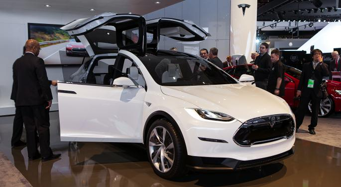 INTERVIEW: When Will Tesla's Mass-Market Vehicle Arrive? TSLA
