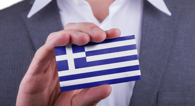 Greek Bailout Funding Released, With Strings Attached