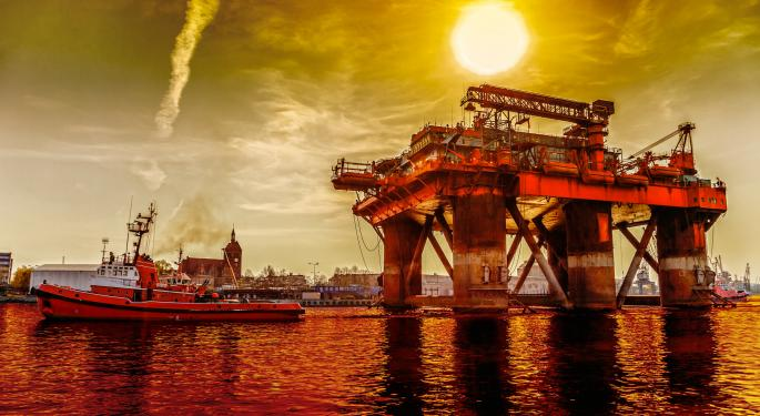 Brent Gains Support From Ongoing Libyan Supply Problems