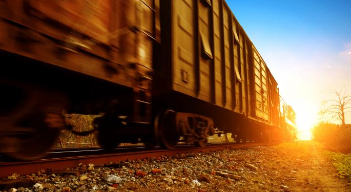 Kansas City Southern Steams Ahead on Earnings