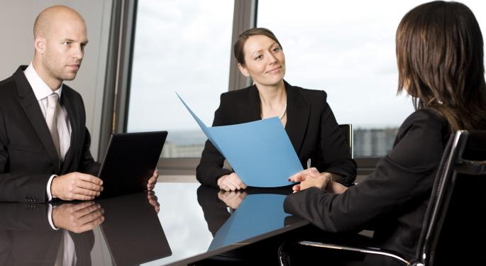 Don't Answer These 4 Job Interview Questions Incorrectly