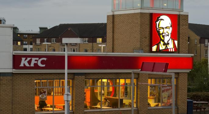 Yum! Brands Earnings Preview: A Delicious Treat Or Indigestion?