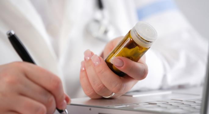 Write A Prescription For Health Care ETFs