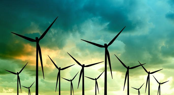 Is Now The Time To Short The Wind Power Industry?