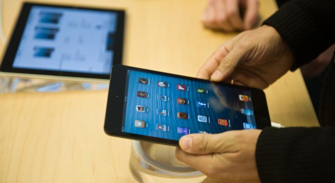 iPad Mini 2 Rumor Roundup
