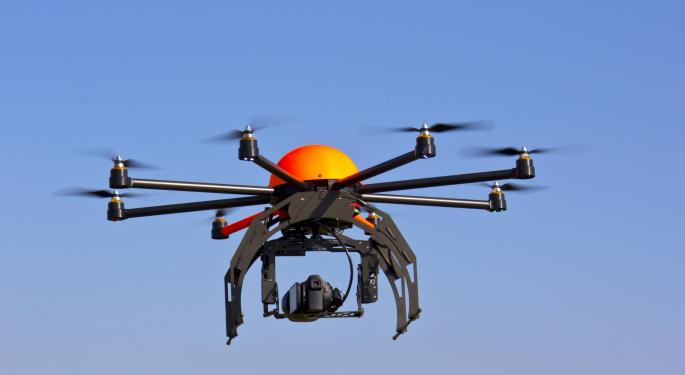 Commercial Drone Industry Ready for Takeoff in the U.S.