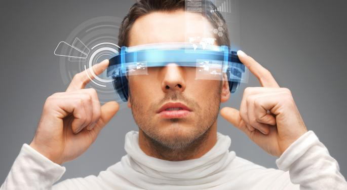 Can Sony Steal Microsoft's Thunder With Virtual Reality?