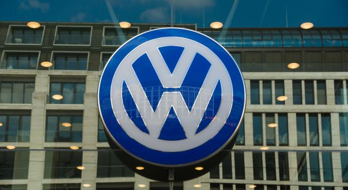 Volkswagen Group Vows To Be Global Leader In Electric Mobility