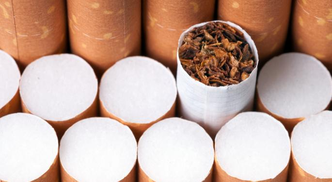 High Cigarette Excise Tax in NYC Results in Flourishing Black Market