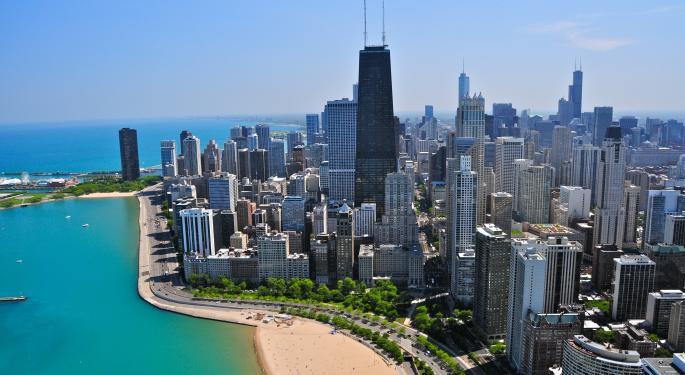 Buy Illinois Stocks, Not Chicago Bonds