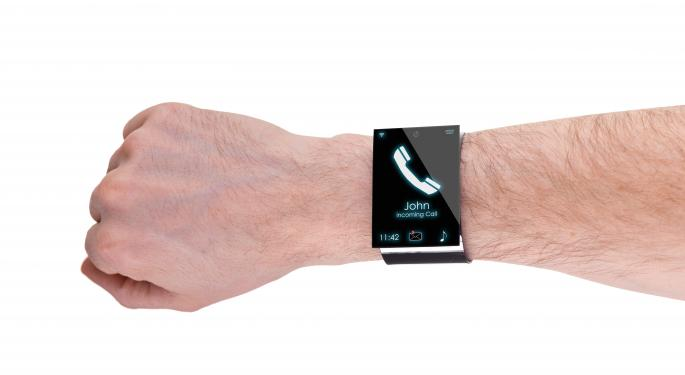 Sony's SmartWatch Takes on Apple's iWatch Ahead of its Debut AAPL, SNE
