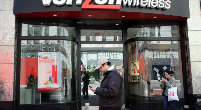 It's Official: Verizon To Pay Vodafone $130 Billion In Wireless Deal