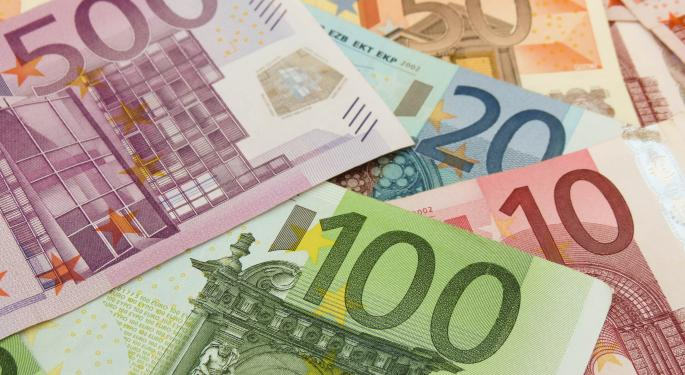 Euro's Strength Could Pressure The Bloc's Inflation Rate