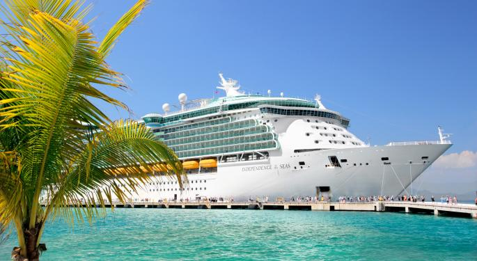 Is An Outbreak On A Cruise Ship Cause For Investor Concern?