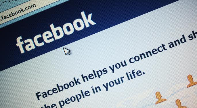 RBC's Mark Mahaney on Facebook's Dip After Earnings