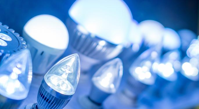 LEDs Seen In More Industries As A Cost-Efficient, Durable Lighting Alternative
