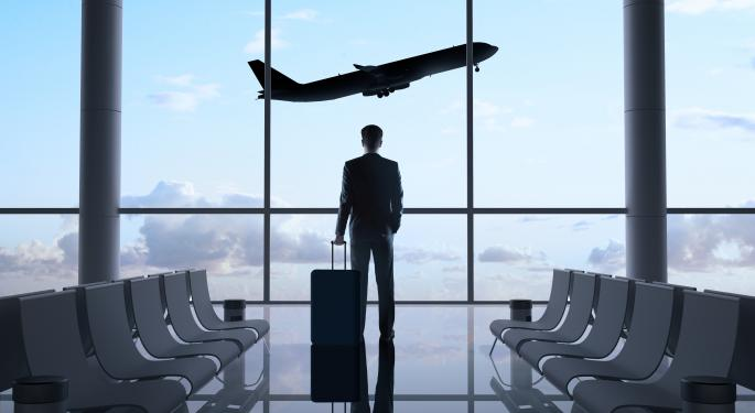 Airlines In 2014 – Good Bet or Bad Deal?