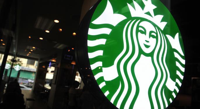 Belus Capital Advisors' Brian Sozzi Reveals Concerns On Starbucks