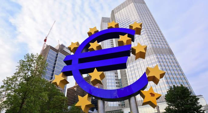 ECB To Face A Tough Decision At Next Week's Policy Meeting