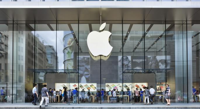 Apple Makes Supply Chain Adjustment to Increase Margins