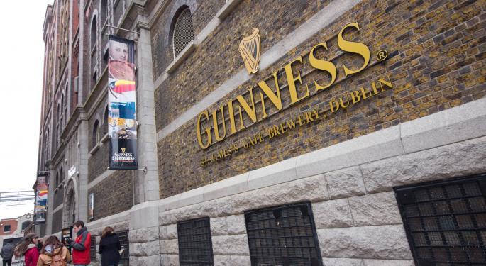 Ireland to Close Tax Loopholes