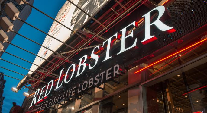 Darden Ditches Red Lobster Chain, Halts Expansion Of Olive Garden & LongHorn Steakhouse