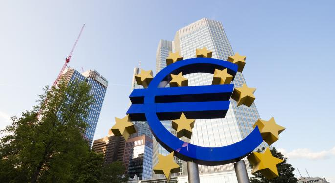 Eurozone Moves Closer To Setting Up A Banking Union