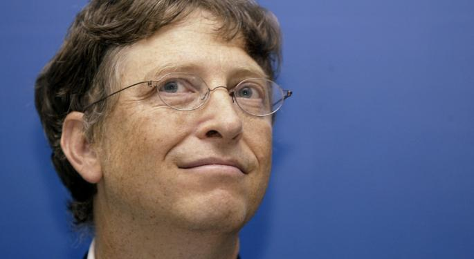 Familiar Face Climbs Back to the Top of Billionaires List