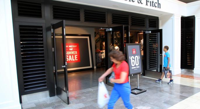 Wedbush Softline Retail Holiday Roundup