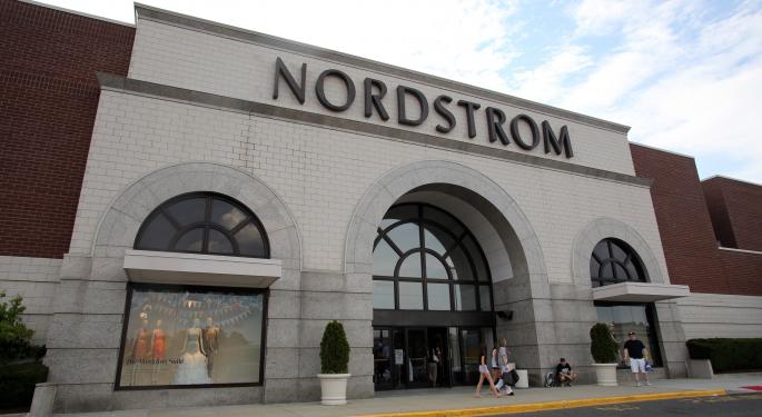 Nordstrom Earnings Preview