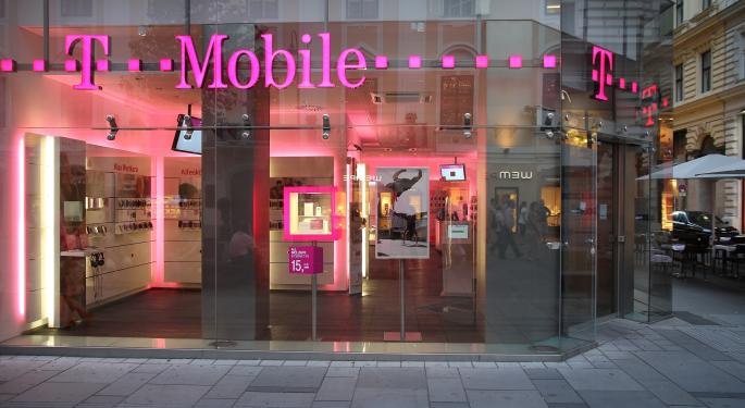 T-Mobile's GoSmart Offers Free Facebook to All