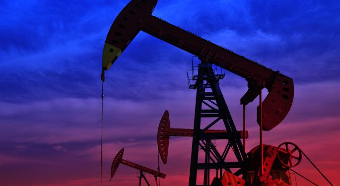 Chesapeake Files Registration To Spin-Off Oilfield Unit