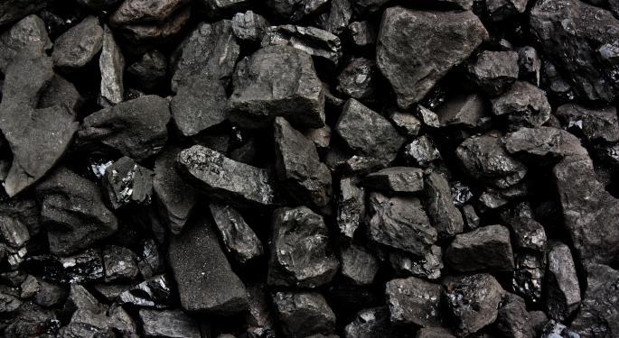 Alpha Natural, Arch Coal Buck Short Interest Trend In Coal ACI, ANR, RNO