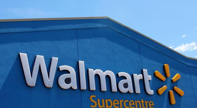 Wal-Mart Sets Its Eyes On Winning The Canadian Market