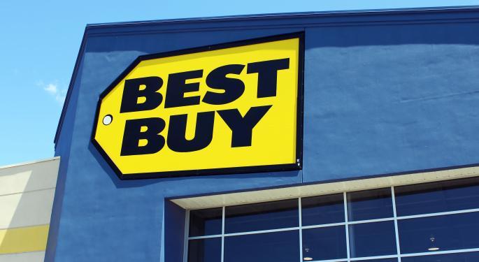 Best Buy's Best 2013 Christmas Tech Deals