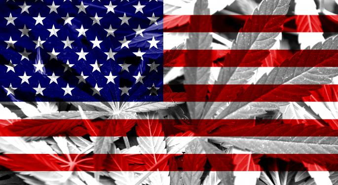 The Future of Marijuana Policy: Southwest