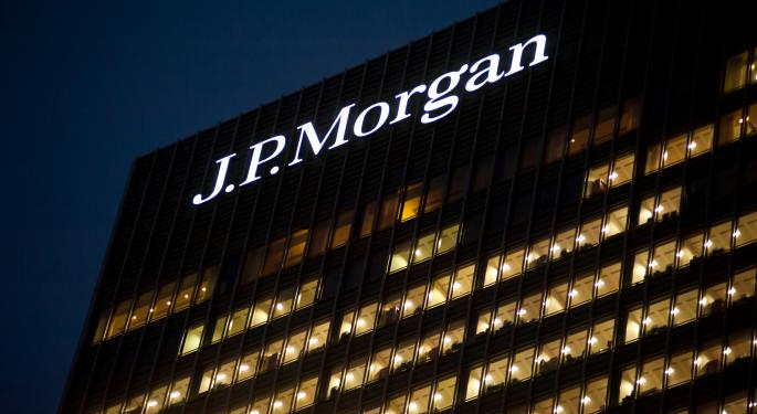 J.P. Morgan Chase Rumored to Ban Traders from Computer Chat Rooms