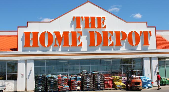 Who Would You Rather... Home Depot vs. Lowe's