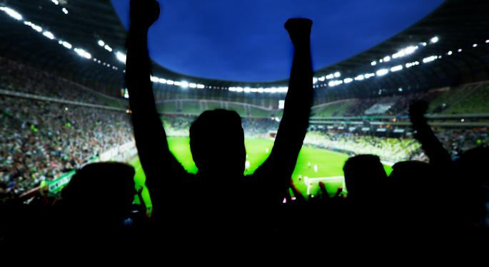 10 Of The Most Expensive Sporting Events Of All Time